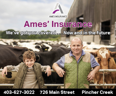 20210320 Ames Agricultural Insurance Pincher Creek