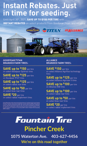 20210320 Fountain Tire Farm Tires Spring Seeding