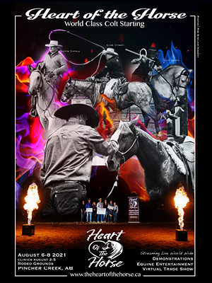 20210628 Heart of the Horse Web