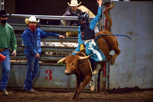 Local boys headed to rodeo nationals