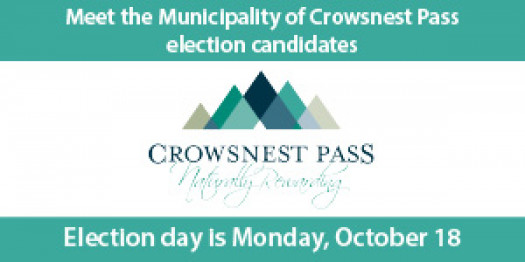 Mining, outdoor recreation central to platforms in Crowsnest Pass municipal election