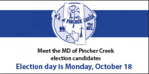 Seven new candidates vying for spot on MD council