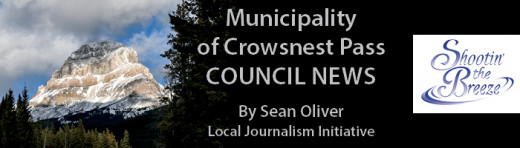 Crowsnest council appoints new agricultural fieldman