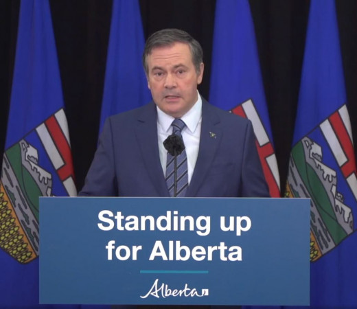 Alberta municipal elections to include equalization referendum