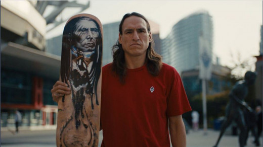 New documentary features the journey of skateboarder Joe Buffalo from Maskwacis Cree Nation